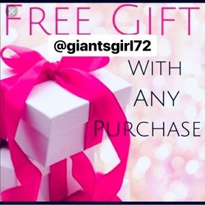 Accessories - 🧩 FREE GIFT WITH PURCHASE! PROMOTING MY BOUTIQUE